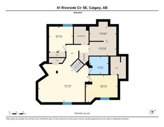 Photo 47: 61 Riverside Circle SE in Calgary: Riverbend Detached for sale : MLS®# A1116088