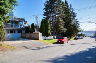 Photo 15: 332 ST. PATRICK'S Avenue in North Vancouver: Lower Lonsdale 1/2 Duplex for sale : MLS®# R2556186