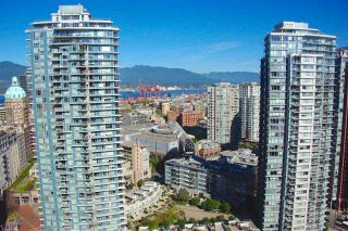 """Photo 3: 2501 131 REGIMENT Square in Vancouver: Downtown VW Condo for sale in """"SPECTRUM"""" (Vancouver West)  : MLS®# R2005459"""