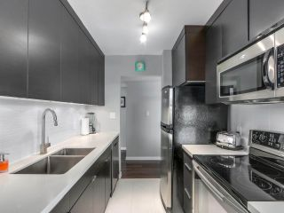 """Photo 10: 2102 2041 BELLWOOD Avenue in Burnaby: Brentwood Park Condo for sale in """"Anola Place"""" (Burnaby North)  : MLS®# R2212223"""