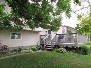 Photo 42: 51 Alberhill Crescent in Winnipeg: Sun Valley Park Residential for sale (3H)  : MLS®# 202118037