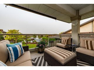 """Photo 21: 13 31445 RIDGEVIEW Drive in Abbotsford: Abbotsford West House for sale in """"Panorama Ridge"""" : MLS®# R2500069"""