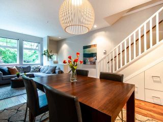 """Photo 9: 507 E 7TH Avenue in Vancouver: Mount Pleasant VE Townhouse for sale in """"Vantage"""" (Vancouver East)  : MLS®# R2472829"""