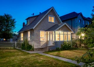 Main Photo: 111 15 Street NW in Calgary: Hillhurst Detached for sale : MLS®# A1134417
