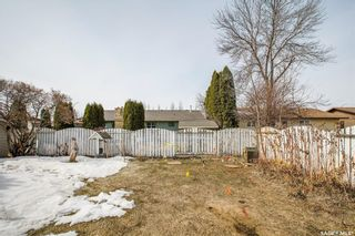 Photo 38: 367 Wakaw Crescent in Saskatoon: Lakeview SA Residential for sale : MLS®# SK850445