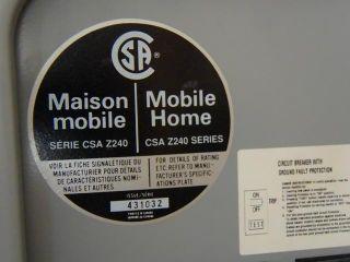 Photo 27: 86 1555 HOWE ROAD in : Aberdeen Manufactured Home/Prefab for sale (Kamloops)  : MLS®# 137475