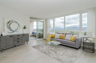 """Photo 1: 1005 6055 NELSON Avenue in Burnaby: Forest Glen BS Condo for sale in """"LA MIRAGE II"""" (Burnaby South)  : MLS®# R2574876"""