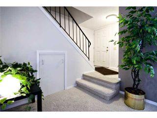 Photo 3: 107 3809 45 Street SW in CALGARY: Glenbrook Townhouse for sale (Calgary)  : MLS®# C3499753