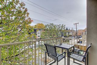 Photo 15: 2 2406 17A Street SW in Calgary: Bankview Row/Townhouse for sale : MLS®# A1093579