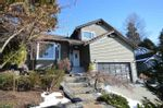 Property Photo: 2563 PEREGRINE PL in Coquitlam