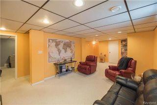 Photo 13: 105 Oakbank Drive: Oakbank Residential for sale (R04)  : MLS®# 1801130