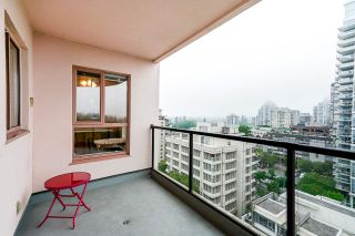 """Photo 25: 1405 612 FIFTH Avenue in New Westminster: Uptown NW Condo for sale in """"The Fifth Avenue"""" : MLS®# R2527729"""