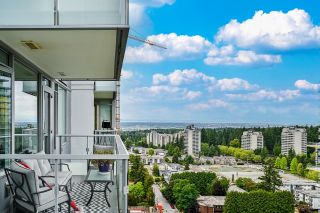 """Photo 20: 2309 6333 SILVER Avenue in Burnaby: Metrotown Condo for sale in """"Silver Condos"""" (Burnaby South)  : MLS®# R2615715"""
