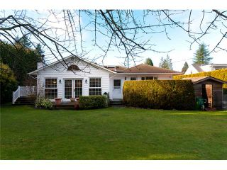 """Photo 10: 1962 ACADIA Road in Vancouver: University VW House for sale in """"UNIVERSITY"""" (Vancouver West)  : MLS®# V928951"""