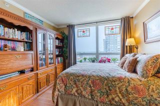 """Photo 29: 907 612 SIXTH Street in New Westminster: Uptown NW Condo for sale in """"The Woodward"""" : MLS®# R2505938"""