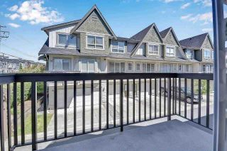"""Photo 8: 14 7155 189 Street in Surrey: Clayton Townhouse for sale in """"Bacara"""" (Cloverdale)  : MLS®# R2591463"""