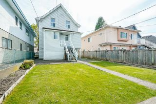 Photo 32: 2075 E 33RD Avenue in Vancouver: Victoria VE House for sale (Vancouver East)  : MLS®# R2614193