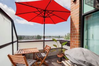"""Photo 22: 514 10 RENAISSANCE Square in New Westminster: Quay Condo for sale in """"MURANO LOFTS"""" : MLS®# R2468870"""