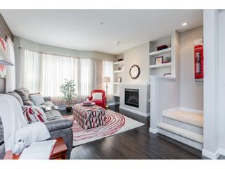 Photo 8: 119 7938 209 Street in Langley: Willoughby Heights Townhouse for sale : MLS®# R2270725