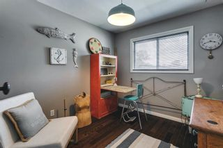Photo 17: 40 Sackville Drive SW in Calgary: Southwood Detached for sale : MLS®# A1128348