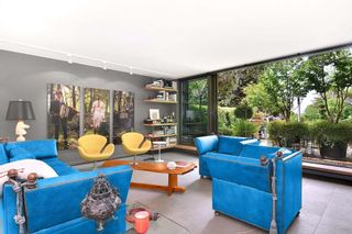 """Photo 3: 414 4900 CARTIER Street in Vancouver: Shaughnessy Condo for sale in """"SHAUGHNESSY PLACE"""" (Vancouver West)  : MLS®# V1126620"""