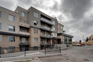 Photo 23: 104 30 Shawnee Common SW in Calgary: Shawnee Slopes Apartment for sale : MLS®# A1099308
