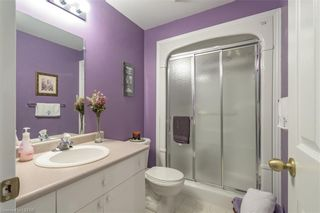 Photo 24: 34 1555 HIGHBURY Avenue in London: East A Residential for sale (East)  : MLS®# 40138511
