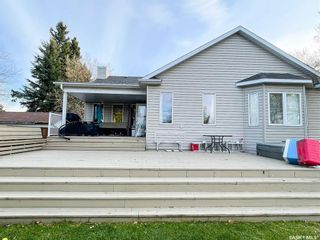 Photo 33: 705 2nd Avenue West in Meadow Lake: Residential for sale : MLS®# SK851053