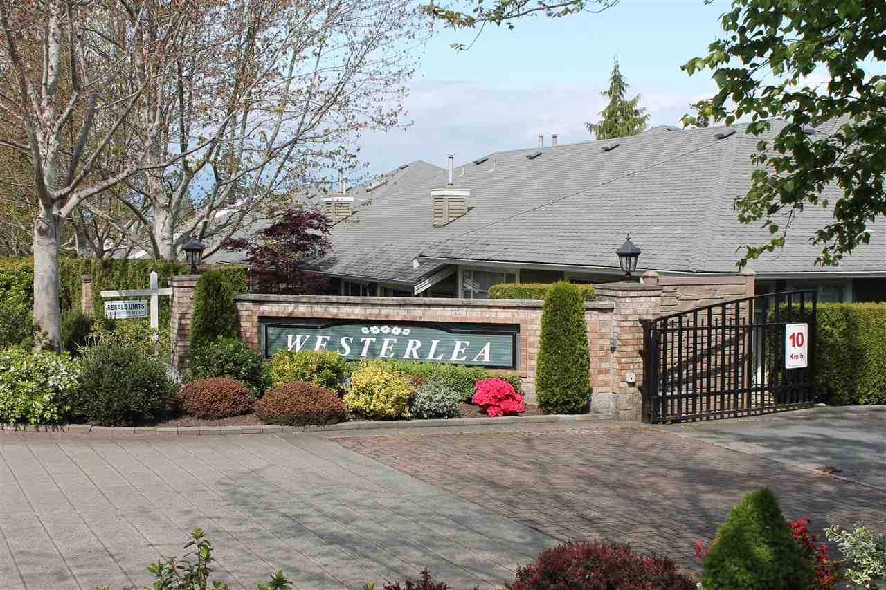 """Main Photo: 43 2672 151ST Street in Surrey: Sunnyside Park Surrey Townhouse for sale in """"WESTERLEA"""" (South Surrey White Rock)  : MLS®# R2062729"""