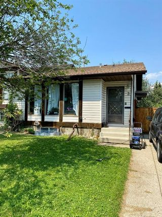 Main Photo: 3 Ranchero Green NW in Calgary: Ranchlands Semi Detached for sale : MLS®# A1154683