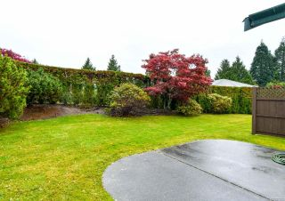 Photo 2: 46 396 Harrogate Rd in CAMPBELL RIVER: CR Willow Point Row/Townhouse for sale (Campbell River)  : MLS®# 827262