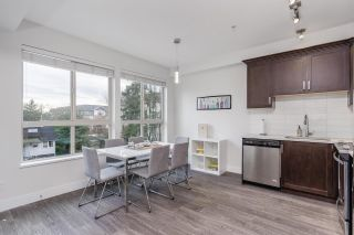 "Photo 8: 307 2288 WELCHER Avenue in Port Coquitlam: Central Pt Coquitlam Condo for sale in ""AMANTI"" : MLS®# R2541436"