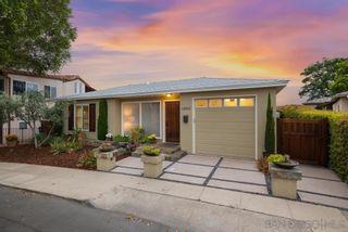 Photo 2: KENSINGTON House for sale : 4 bedrooms : 4860 W Alder Dr in San Diego