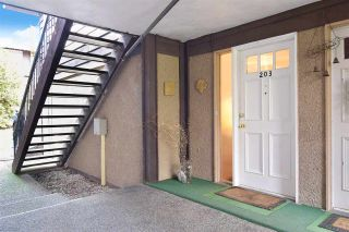 Photo 20: 203 555 W 28TH STREET in North Vancouver: Upper Lonsdale Condo for sale : MLS®# R2557494