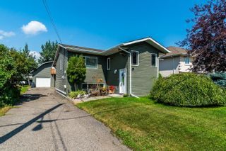 Photo 1: 2756 SANDERSON Road in Prince George: Peden Hill House for sale (PG City West (Zone 71))  : MLS®# R2604539