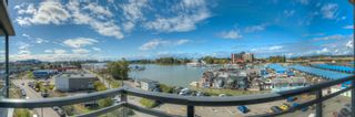 """Photo 21: 806 3333 CORVETTE Way in Richmond: West Cambie Condo for sale in """"Wall Centre at the Marina"""" : MLS®# R2622056"""