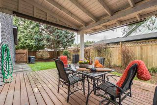 """Photo 37: 1037 LOMBARDY Drive in Port Coquitlam: Lincoln Park PQ House for sale in """"LINCOLN PARK"""" : MLS®# R2534994"""