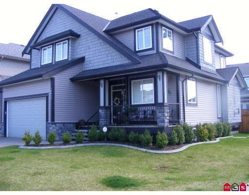 Main Photo: 19634 73B AV in : Willoughby Heights House for sale : MLS®# F2908518