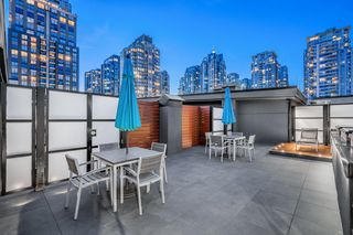 Photo 14: 304 1066 HAMILTON Street in Vancouver: Yaletown Condo for sale (Vancouver West)  : MLS®# R2615311
