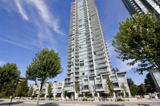 """Photo 20: 707 6538 NELSON Avenue in Burnaby: Metrotown Condo for sale in """"THE MET2"""" (Burnaby South)  : MLS®# R2399182"""