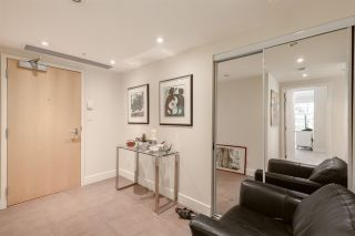 """Photo 4: 603 1205 W HASTINGS Street in Vancouver: Coal Harbour Condo for sale in """"Cielo"""" (Vancouver West)  : MLS®# R2606862"""