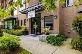 """Photo 28: 218 733 W 14TH Street in North Vancouver: Mosquito Creek Condo for sale in """"REMIX"""" : MLS®# R2582880"""