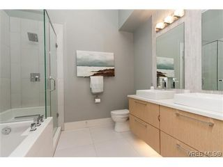 Photo 14: 101 4343 Tyndall Ave in VICTORIA: SE Gordon Head Row/Townhouse for sale (Saanich East)  : MLS®# 633908