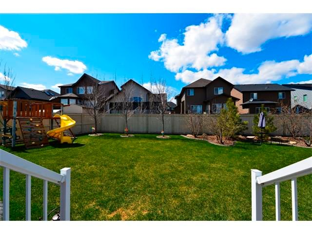 Photo 22: Photos: 21 MORNINGSIDE Bay SW: Airdrie House for sale : MLS®# C4011063