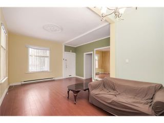 Photo 5: 3716 SLOCAN Street in Vancouver: Renfrew Heights House for sale (Vancouver East)  : MLS®# V1102738
