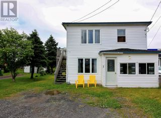 Photo 1: 32 Brigus Road in Whitbourne: House for sale : MLS®# 1232705