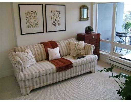 """Photo 5: Photos: 1530 W 8TH Ave in Vancouver: Fairview VW Condo for sale in """"PINTURA"""" (Vancouver West)  : MLS®# V636610"""