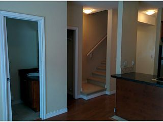 """Photo 6: 5 8655 159TH Street in Surrey: Fleetwood Tynehead Townhouse for sale in """"SPRINGFIELD COURT"""" : MLS®# F1406166"""