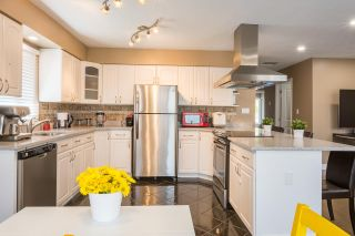 Photo 5: 1816 COQUITLAM Avenue in Port Coquitlam: Glenwood PQ House for sale : MLS®# R2261160