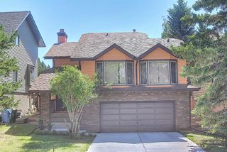 Main Photo: 1268 Ranchview Road NW in Calgary: Ranchlands Detached for sale : MLS®# A1125199